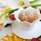 Muffin al tè verde 0