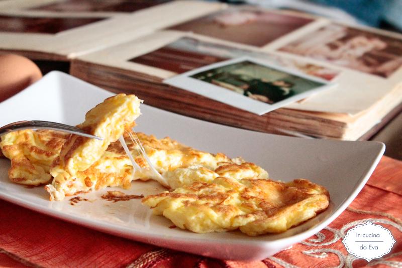 Omelette di Elvano