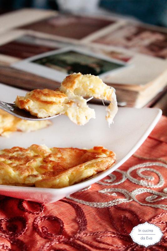 Omelette all'Elvano