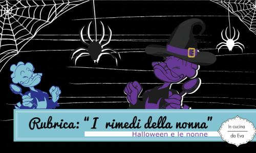 Halloween e le nonne