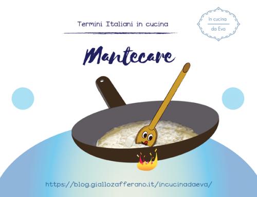 Mantecare