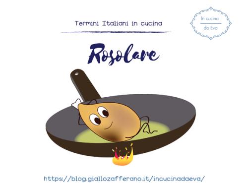 Rosolare