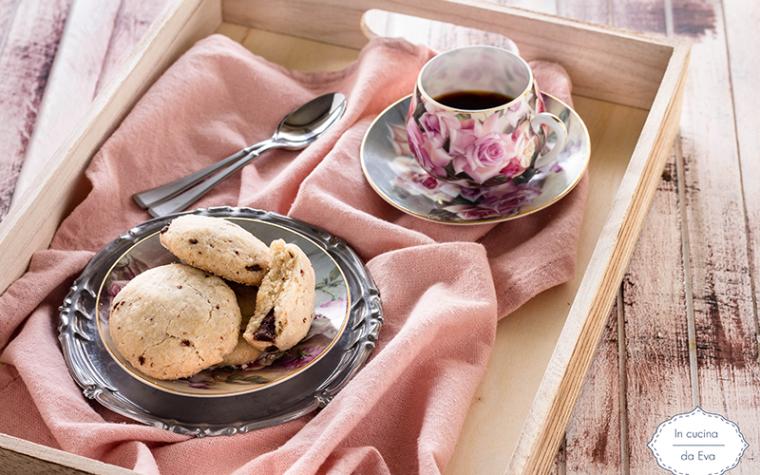 Biscotti senza zucchero senza lievito