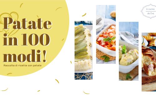 Patate in 100 modi