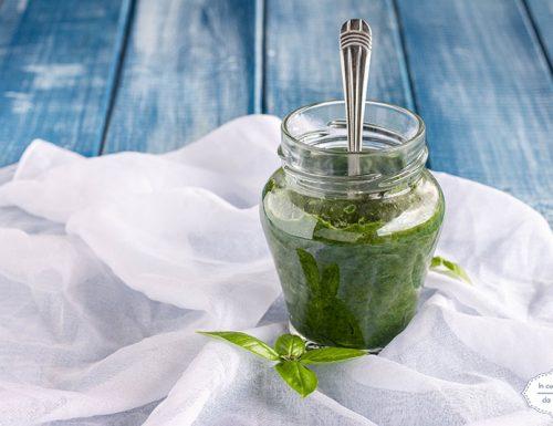 Crema di spinaci delicata