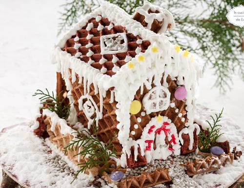 Casetta di Babbo Natale