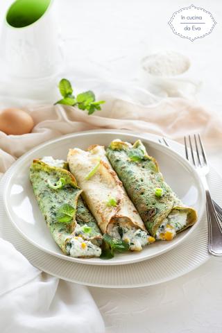 Crepes-ricotta-spinaci-e-mais-3