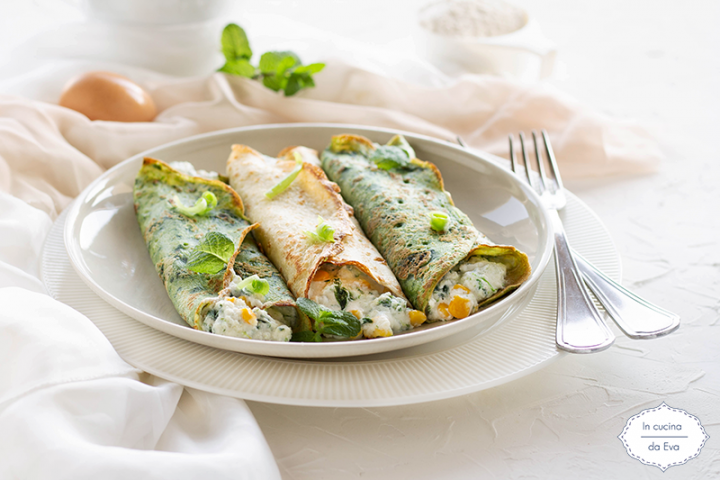 Crepes-ricotta-spinaci-e-mais