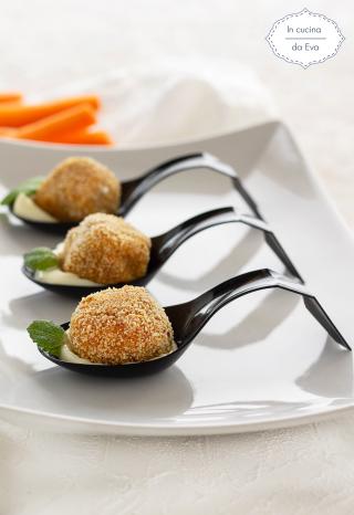 Polpette-di-carote