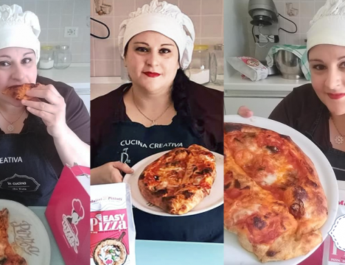 Contest Pizza Girls
