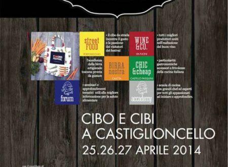 Foodies Festival Castiglionello