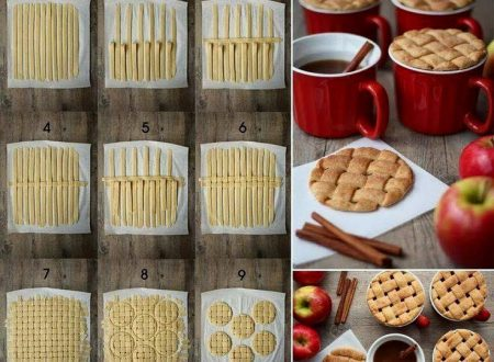 Idee di pasta