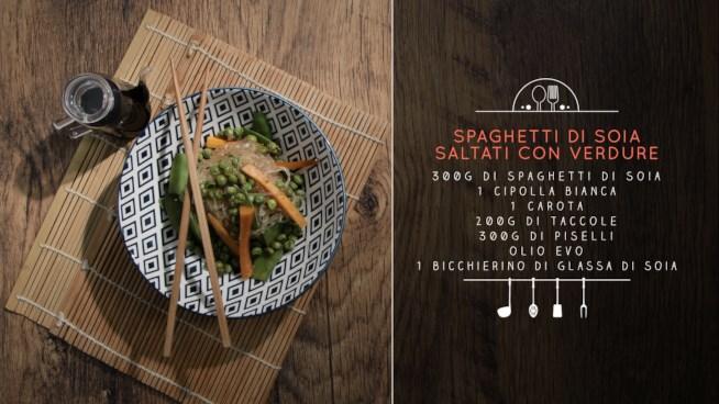 Spaghetti di soia in cucina per amore for Lecitina di soia in cucina