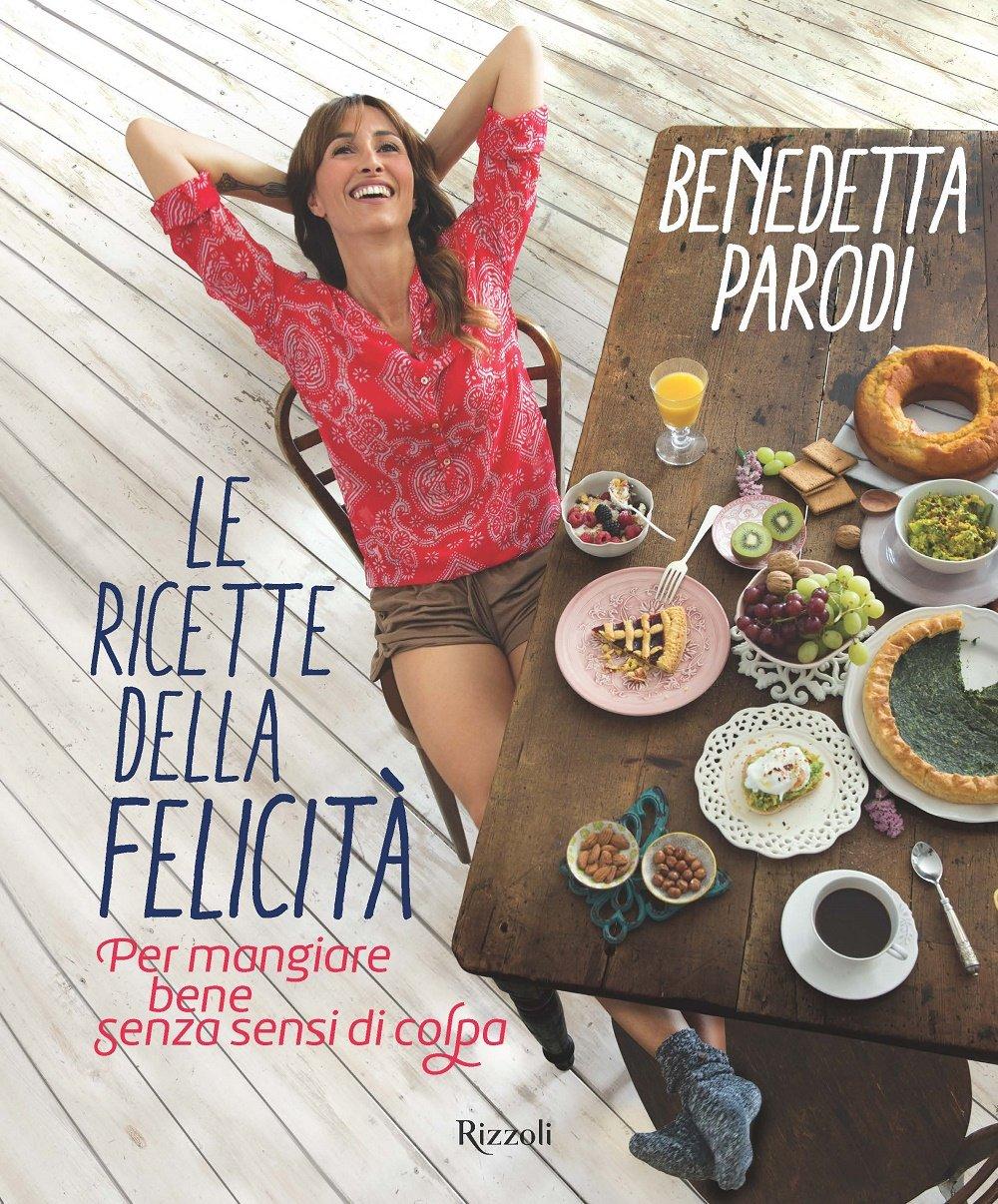 Libri di cucina le ricette della felicit in cucina for Libri di cucina per principianti
