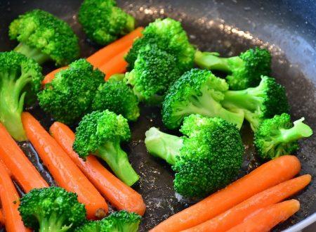 6 ortaggi che contengono tanto ferro