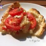 sfoglia pomodoro e mozzarella - ricetta economica