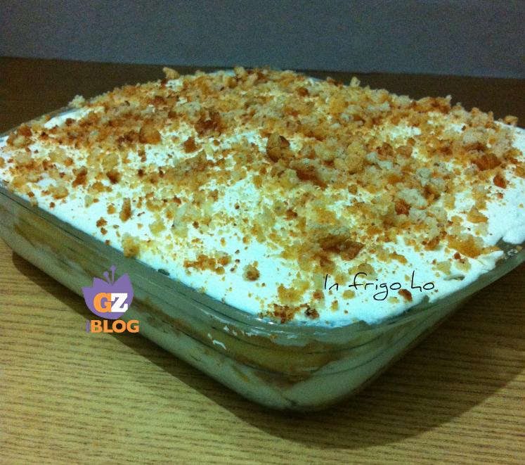 Ricerca Ricette con Tiramisu con amaretti - GialloZafferano.it