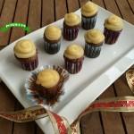 muffin ciocconutella