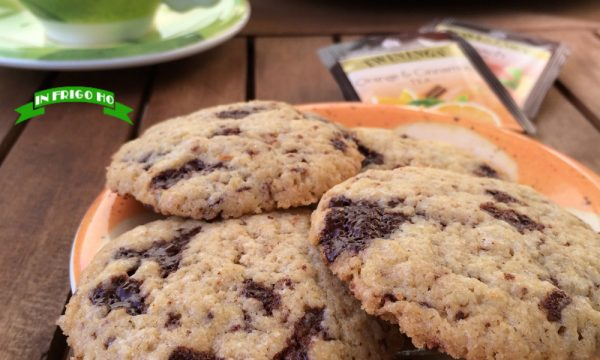 COOKIES – RICETTA DOLCE
