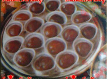 Marrons Glacé s