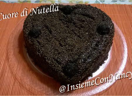 Cuore di Nutella