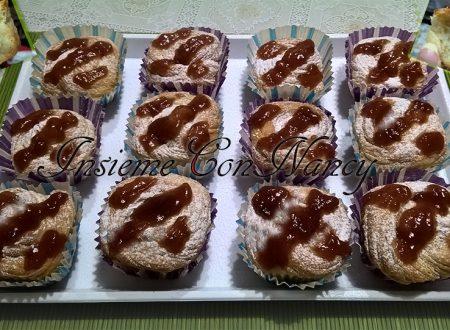Cruffin metà Croissant metà Muffin