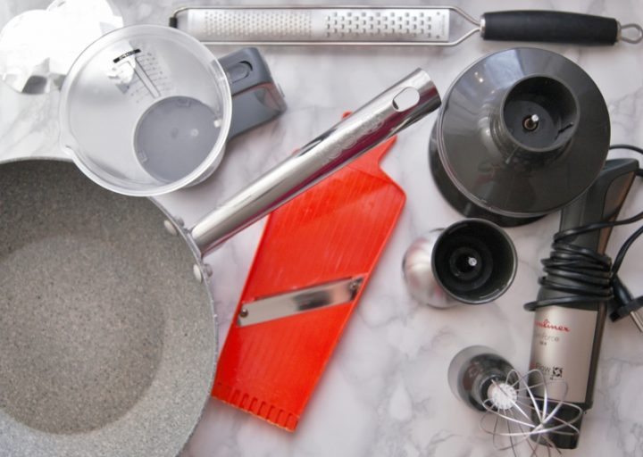 I miei indispensabili in cucina - Utensili indispensabili in cucina ...