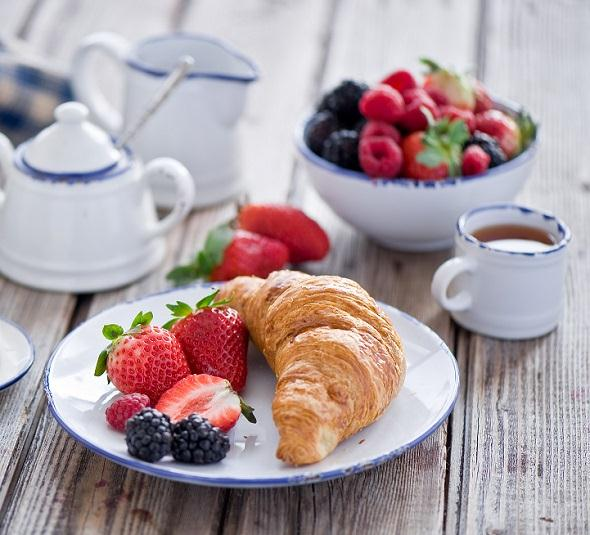 Cornetto Brioche Croissant