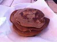 Pancakes for breakfast, senza lattosio | Ricetta dolce senza forno