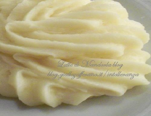 Puree di Patate