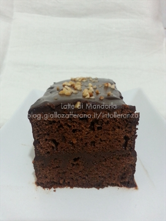 Torta Pocket Coffee, al cioccolato e caffe'