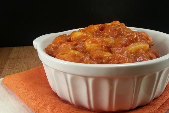 Gnocchi di pane cremosi in salsa rosa -Latte di Mandorla Blog Ricette senza Lattosio - Copyright © All Rights Reserved