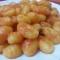 Gnocchi di pane cremosi in salsa rosa