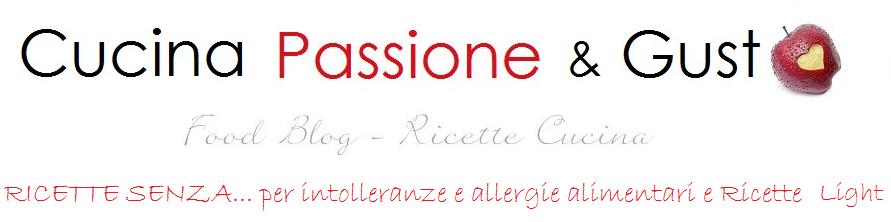 RICETTE SENZA…PER INTOLLERANZE