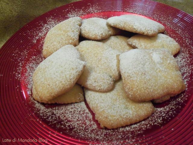 Biscotti alle Nocciole con Farina di Riso