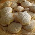 Biscotti senza zucchero latte e lievito