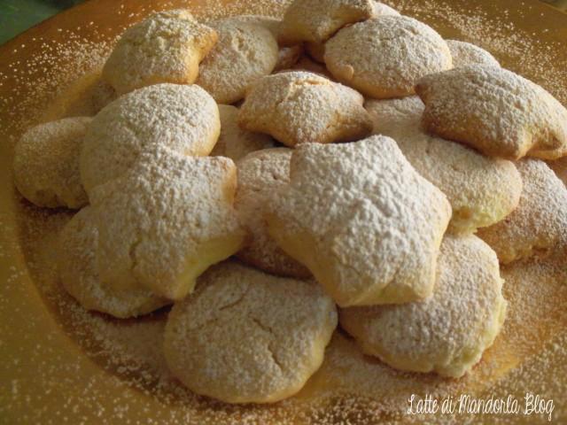 Senza Lievito Biscotti Biscotti Dolci Senza Lattosio