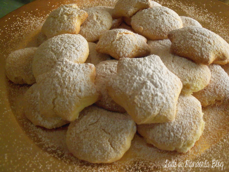Biscotti Senza Zucchero Uova Latte E Lievito