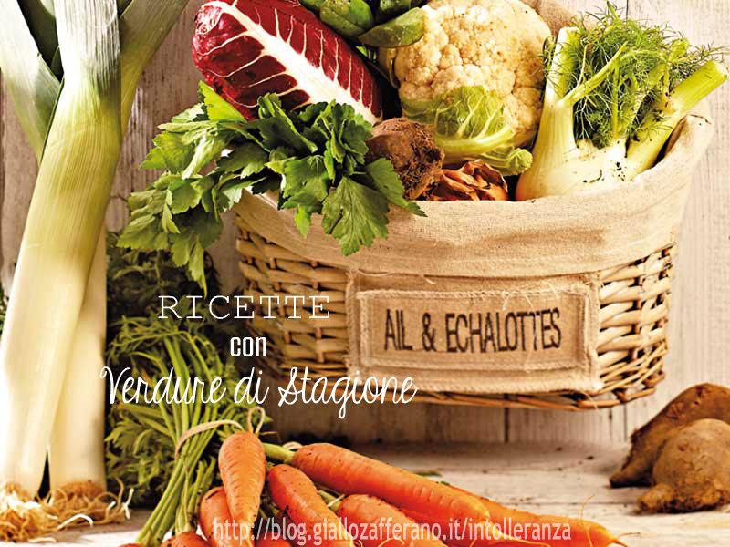 Ricette con verdure di stagione | Latte di Mandorla Blog