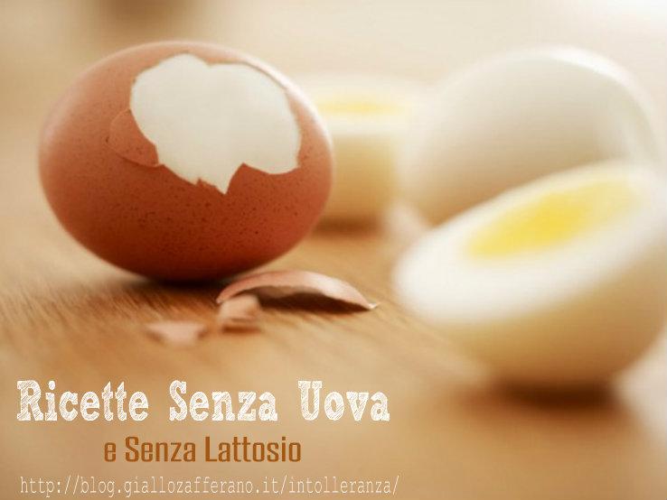 Ricette senza uova e senza lattosio|Latte di Mandorla Blog