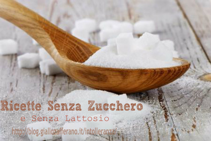 Ricette senza zucchero e senza lattosio|Latte di Mandorla Blog
