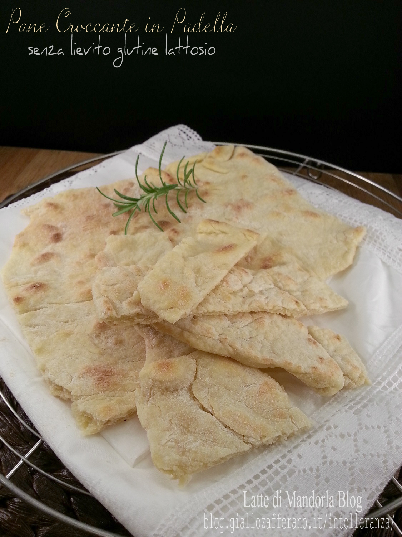 Ricette senza pasta e pane