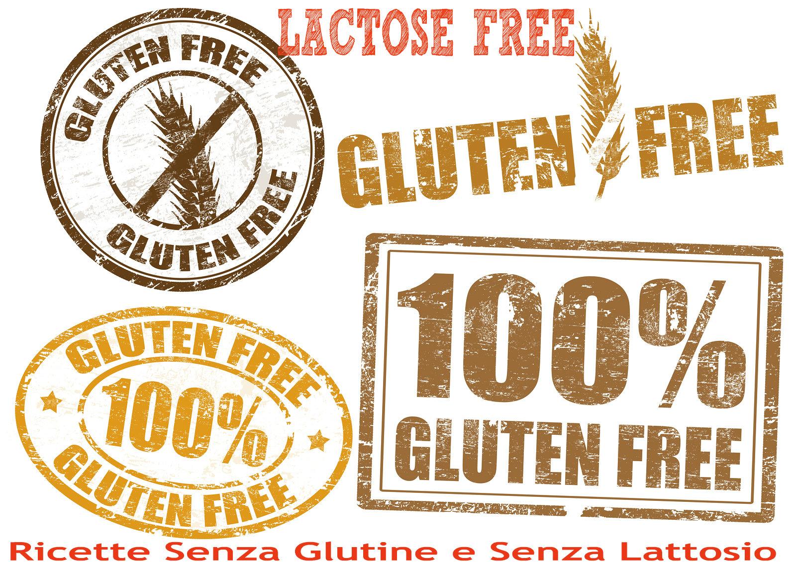 ricette senza glutine e lattosio, gluten free, lactose free, latte di mandorla blog
