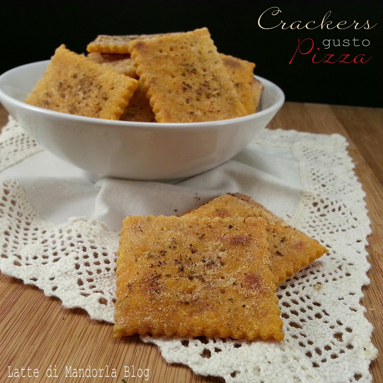 Crackers Senza Lievito in Padella Senza Lievito