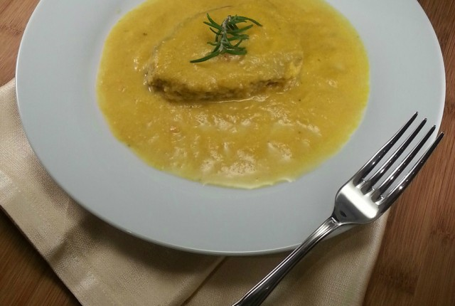 FILETTO DI MANZO ALLA VORONOFF