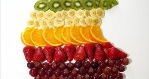 Elenco frutta e verdura di stagione