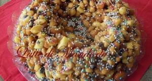 Struffoli, dolci senza lattosio | Ricetta di Natale