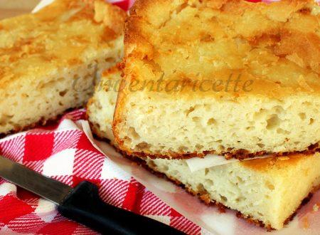 Pane al Latte Caldo Tre più Uno , ideale da farcire