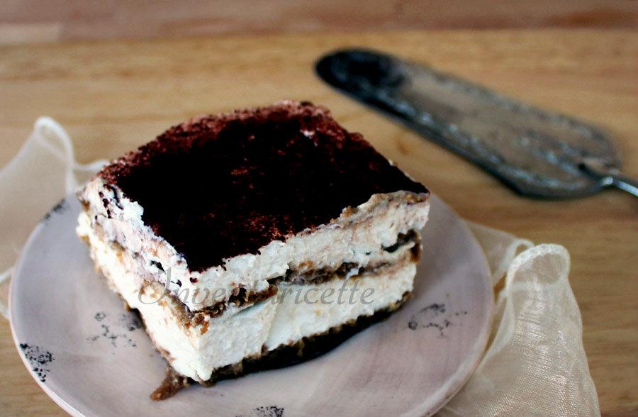 Ricetta cioccolatini raffaello con ricotta