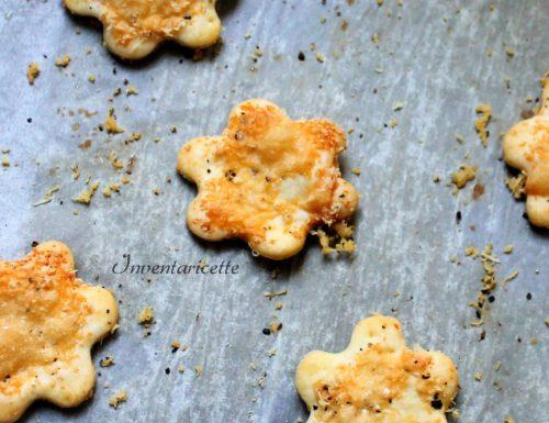 Brisottini Cacio e Pepe – Salatini veloci